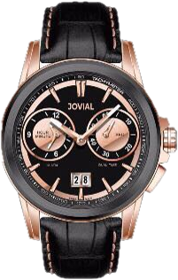 JOVIAL WATCH