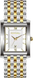 JOVIAL WATCH J5020GT