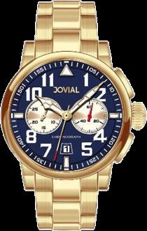 JOVIAL WATVH